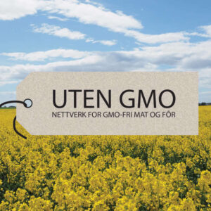 Uten GMO
